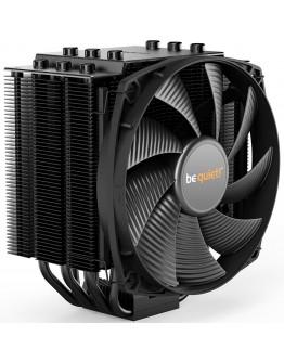 be quiet! Dark Rock 4 Intel: LGA 1150 / 1151 / 1155 / 1156 / 1366 / 2011(-3) Square ILM / 2066, AMD: AM2(+) / AM3(+) / AM4 / FM1 / FM2(+), 1x Silent Wings 135mm PWM, TDP (W): 200, 1400 rpm, 10.5 dB - 21.4 dB