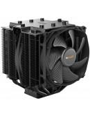 be quiet! Dark Rock PRO TR4, Socket compatibility AMD: TR4, 1x Silent Wings 3 120mm PWM, 1x Silent Wings 135mm PWM, TDP (W): 250