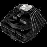 be quiet! Dark Rock TF2 Intel: 1200 / 2066 / 1150 / 1151 / 1155 / 2011(-3) Square ILM, AMD: AM4 / AM3(+), TDP 230W, 1x Silent Wings 3 135mm PWM / 1x Silent Wings 135mm PWM 3Y Warranty