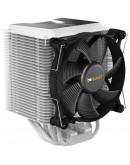 be quiet! SHADOW ROCK 3 White, AMD: AM4 / AM3(+), Intel: 1200 / 2066 / 1150 / 1151 / 1155 / 2011(-3) Square ILM, TDP (W): 190
