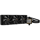 be quiet! SILENT LOOP 2 360mm, Intel: 1200 / 2066 / 1150 / 1151 / 1155 / 2011(-3) Square ILM; AMD: AM4 / AM3(+), sTRX4 / TR4 (optional, mounting-kit (BZ008)), ARGB LEDs, Silent Wings 3, 3-year warranty