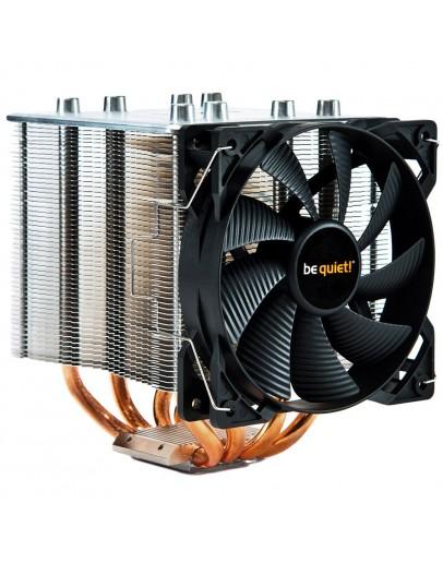 be quiet! Shadow Rock 2, Intel: LGA 775 / 115x / 1366 / 2011(-3) Square ILM / 2066, AMD: 754 / 939 / 940 / AM2(+) / AM3(+) / AM4 / FM1 / FM2(+), 1x Pure Wings 2 PWM 120mm, 3Y Warranty