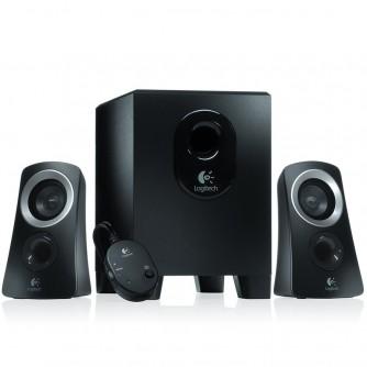 LOGITECH Audio System 2.1 Z313 - EMEA