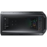 COUGAR MX440-G RGB, Mid-Tower, Mini ITX/Micro ATX/ATX, 215x505x424(mm), USB 3.0 x 2, USB 2.0 x 1, Mic x 1 / Audio x 1, RGB Button, 4mm Tempered Glass Front and Left Panel, 120mm ARGB Fans x 3 pre-installed, Maximum Number of Fans: 6