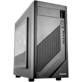 Chassis COUGAR MG110-W, Mini Tower, Mini ITX/Micro ATX, Dimension (WxHxD)-198x378x411 (mm), Water cooling support, Max. Graphic Cards Length- 350 (mm), Max. CPU Cooler Height-150 (mm),CM,USB3.0x1/USB2.0x1,Micx1,Audiox2