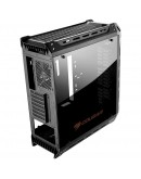 Chassis COUGAR Panzer, Mid-Tower, Mini ITX / Micro ATX / ATX / CEB,  2.5 Drive Bay 4+2 (converted from 3.5 drive bays), Expansion Slots 7, USB3.0 x 2/USB2.0 x 2 Mic x 1/Audio x 1, Maximum Number of Fans - 8 Max.