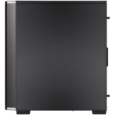 Corsair Carbide Series 175R RGB Mid-Tower ATX Gaming Case, Black