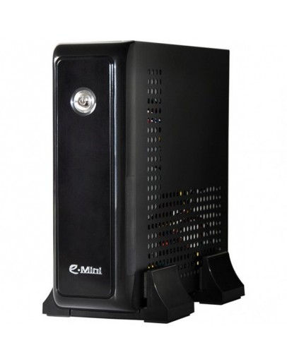 E-mini 3001 Black 120W DC/DC 12V5A Adapter