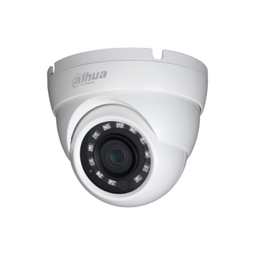 Dahua HD-CVI camera 2MPix , Water-proof, Day&Night, 1/2.7 CMOS, 1928×1088 Effective Pixels, 25fps@1080P, Focal Length 3.6mm, 0.03Lux/F2.0, 0Lux IR on, IP67, outdoor installation.