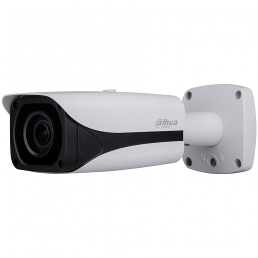 Dahua motorized IP camera 4MP, Day&Night, 1/3 CMOS, 2688×1520 Effective Pixels, 30fps@1520P, IR Distance up to 50m, Focal Length 2.7-12mm, 0.03Lux/F1.4, 0Lux/1.4 IR on, micro SD card, 12V/11W, PoE, IP67.