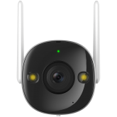 """Imou Bullet 2S, full color night vision Wi-Fi IP camera, 2MP, 1/2.8"""" progressive CMOS, H.265/H.264, 25fps@1080, 3,6mm lens, field of view: 91°, IR up to 30m, 16xDigital Zoom, 1xRJ45, Micro SD up to 256GB, Built-in Mic&Speaker, Motion Detection, I"""