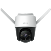 """Imou Cruiser, full color night vision Wi-Fi IP camera 4MP, rotation 355° pan & 90° Tilt, 1/2.7""""; progressive  CMOS, H.265/H.264, 25fps@1440, 3.6mm Fixed lens, field of view: 88°, IR up to 30m, 16xDigital Zoom, 1xRJ45, Built-in Mic&Speaker, IP"""