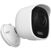 """Imou Looc, Wi-Fi IP camera 2MP, 1/2,7"""" progressive CMOS, H.265/ H.264, 25@1080, 2,8mm lens, field of view 111°, IR up to 10m, Micro SD up to 128GB, built-in Mic & Speaker, PIR and Motion detection, IP65."""
