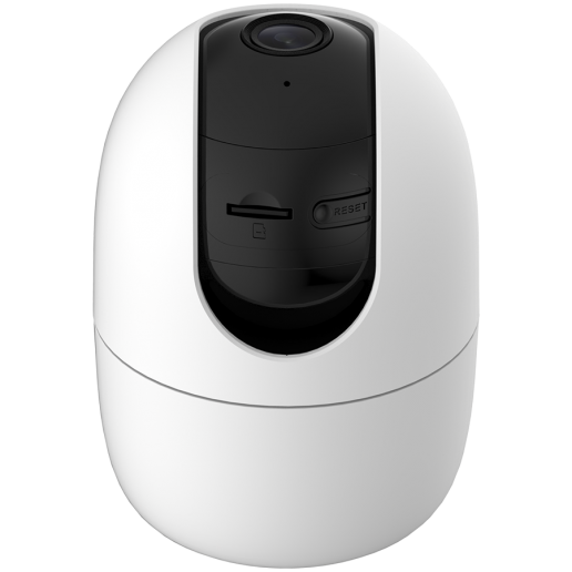 """Imou Ranger 2, Wi-Fi IP camera 4MP, 1/2,7"""" progressive CMOS, H.265/H.264, 25@1080, 3,6mm lens, 0 to 355° Pan, field of view 92°, IR up to 10m, 1xRJ45, Micro SD up to 256GB, built-in Mic & Speaker, Human Detection."""