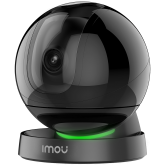"""Imou Ranger Pro Wi-Fi Pan & Tilt IP camera, 2 MP, 1/2.7"""" CMOS 1920x1080 Effective Pixels, 30fps@1080, 0~355° Pan & 0°~90° Tilt, IR up to 10m, 16x Digital Zoom, Two-way Audio, Micro SD Card Slot (up to 128GB), DC 5V2A."""
