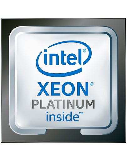 Intel CPU Server 8-core Xeon 4208 (2.10 GHz, 11M, FC-LGA3647) box