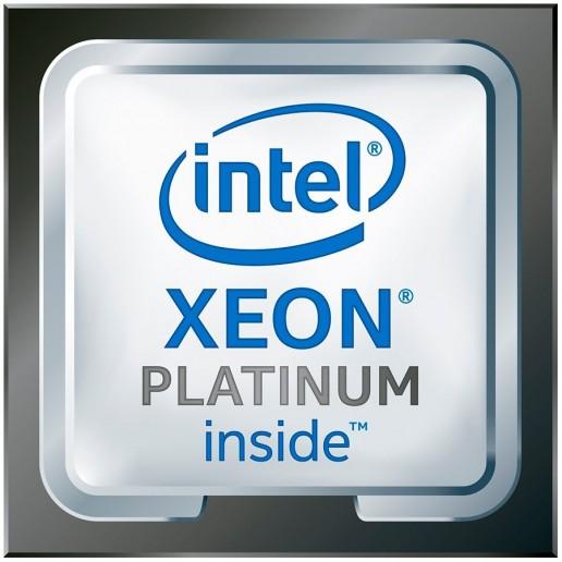 Intel CPU Server 8-core Xeon 4208 (2.10 GHz, 11M, FC-LGA3647) box