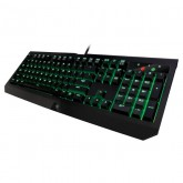 BlackWidow Ultimate 2016 – Mechanical Gaming Keyboard,Razer Mechanical Switches with 50g actuation force,Individually backlit keys with Dynamic lighting effects,Gaming mode option,Audio-out/mic-in jacks,fully programmable keys