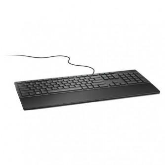 Dell Multimedia Keyboard-KB216 - Turkish F-keyboard (FGGIOD) - Black