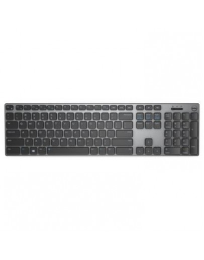Dell Premier Wireless Keyboard and Mouse-KM717 - US International (QWERTY)