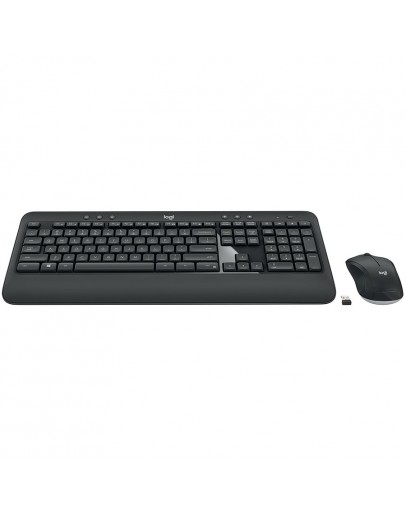 LOGITECH MK540 ADVANCED Wireless Keyboard and Mouse Combo US INTNL
