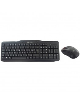 RoXpower Keyboard WT-81 2.4GHZ/64 channels wireless combo-set, Compatibility: Windows 7/8+/10,range:up to 10m,Mouse-universal for left and right hand, Keyboard-EN/BG(BDS), 107 key,Batteries (Included),Dimensions:Keyboard-430/160/25mm,Mouse-94/64/36mm