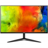 AOC 24B1H 23.6 WLED,MVA, AG Panel, Slim bezel, 1920x1080, 8ms, 250cd/m2, 3000:1, VGA, HDMI, Headphone out (3,5mm)