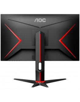 AOC 27G2U/BK FHD IPS 144 1 ms gaming frameles monitor VGA/DP1.2/HDMI1.4 : 30 -160KHz (H) VGA : 50 -146 Hz (V) DP1.2/HDMI1.4 :48-146Hz (V) USB 3.0 x 4 , speakers HAS