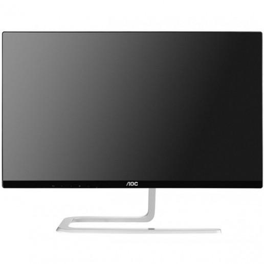 AOC LED monitor I2381FH (23, 16:9 1920x1080@60Hz; D-sub, HDMI; 4ms response time; 250 cd/sqm)