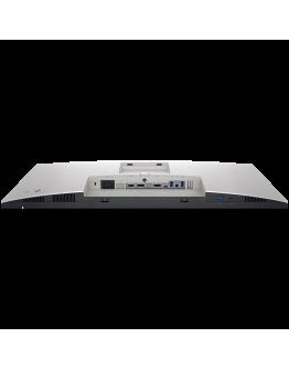 DELL UltraSharp Monitor U2722D USB-C Hub QHD, 27' (16:9), IPS LED backlit, AG, 3H coating, 2560x1440, 1000:1, 350 cd/m2, 5 ms, 178°/178°, DP, HDMI, USB-C, USB 3.2 Hub, RJ-45, height 150mm, pivot, tilt , swivel, VESA, 3y