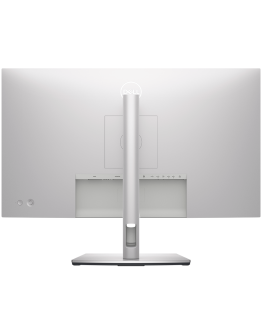 DELL UltraSharp Monitor U2722DE USB-C Hub QHD, 27' (16:9), IPS LED backlit, AG, 3H coating, 2560x1440, 1000:1, 350 cd/m2, 5 ms, 178°/178°, DP, HDMI, USB-C Hub, USB 3.2 Hub, RJ-45, height 150mm, pivot, tilt , swivel, VESA, 3y