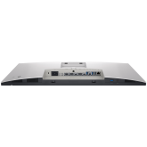 DELL UltraSharp Monitor U2722DE USB-C Hub QHD, 27' (16:9), IPS LED backlit, AG, 3H coating, 2560x1440, 1000:1, 350 cd/m2, 5 ms, 178°/178°, DP, HDMI, USB-C Hub, USB 3.2 Hub, RJ-45, height 150mm, pivot, tilt , swivel, VESA, 3y