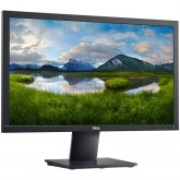 """Dell 21.5"""" Monitor E2221HN, 1920x1080 60Hz TN 16:9 Anti-Glare, 250 cd/m² (typical), Color gamut (typical): 83%, Color depth: 16.7 Million, 1000:1 (typical), 160°/170°, 5 ms typical, 1 x VGA, 1 x HDMI 1.4, Tilt Only (-5° to 21°), VESA, 3Y NBD"""