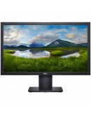 Dell Monitor LED E-series E2720HS 27in, 1920x1080, FHD, IPS AntiGlare, 16:9, 1000:1, 300 cd/m2, 8ms/5ms, 178/178, HDMI, VGA, Tilt, Height Adjust, 3Y