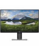 Dell Professional P2719HC, 27 (16:9), IPS LED edgelight, AG, 3H coating, 1920x1080, 1000:1, 300 cd/m2, 5 ms (fast), 178°/178°, height-adjust., tilt, swivel, VESA (100 mm), HDMI, DP (in), DP (out), USB Type-C port, 2 USB 2.0, 2 USB 3.0, Black, 3Yr