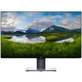 Dell U3219Q, 31.5 4K Ultra HD, IPS Anti-Glare, UltraSharp, 5ms, 1300:1, 400 cd/m2, 3840x2160, 99% sRGB, HDMI, DP, USB 3.0, USB Type-C, Height Adjustable, Swivel, Pivot