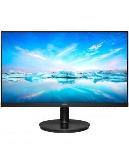 """Monitor 23.8"""" Philips 241V8LA/00(01) Black VA, 16:9, 1920x1080, 4ms, 250 cd/m2, 3000:1, D-Sub, HDMI, 2Wx2, vesa"""