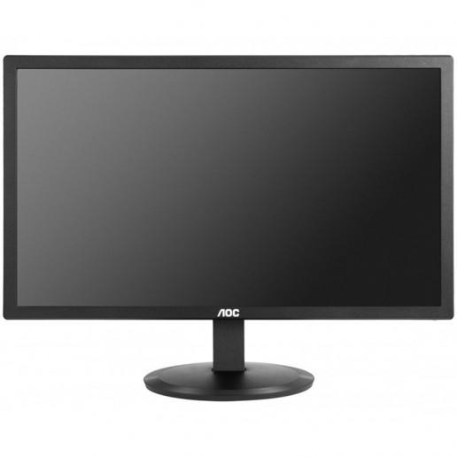 Монитор AOC I2080SW 19.5 LCD WLED, Wide IPS, VGA