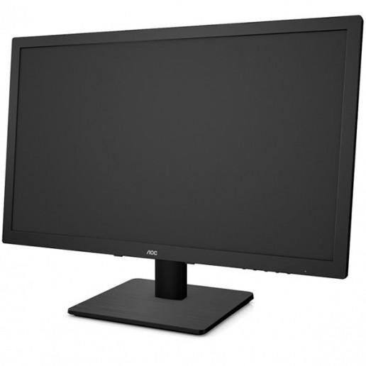 Монитор AOC I2475SXJ 23,8 LCD WLED, IPS, HDMI, VGA, DVI, speakers