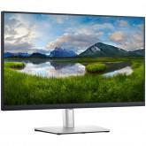 Monitor DELL Professional P2721Q 26.96in, 3840x2160, 4K UHD, IPS Antiglare, 16:9, 1000:1, 350cd/m2, 8ms/5ms, 178/178, DP, HDMI, USB-C(DP/PD/3.2), 2x USB 3.2, 2x High Speed USB 2.0, Tilt, Swivel, Pivot, Height Adjust, 3Y