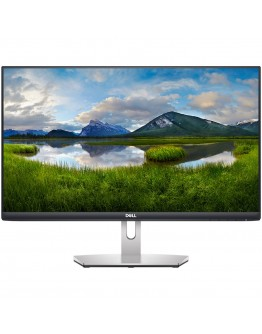 "Monitor DELL S-series S2421HN 23.8"", 1920x1080, FHD, IPS Antiglare, 16:9, 1000:1, 250 cd/m2, AMD FreeSync, 4ms, 178°/178°, 2x HDMI, Audio line out, Tilt, 3Y"