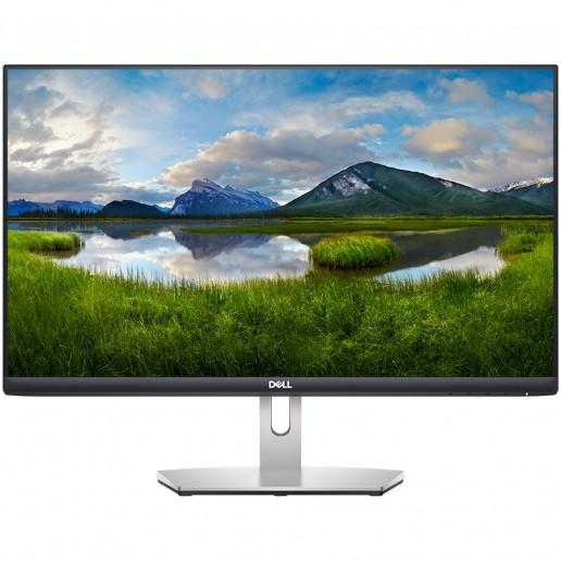 "Monitor DELL S-series S2421HN 23.8"", 1920x1080, FHD, IPS Antiglare, 16:9, 1000:1, 250 cd/m2, AMD FreeSync, 4ms, 178°/178°, 2x HDMI, Audio line out, Tilt, 3Y"