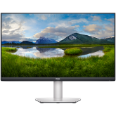 "Monitor DELL S-series S2721DS 27"", 2560x1440, QHD, IPS Antiglare, 16:9, 1000:1, 350 cd/m2, AMD FreeSync, 4ms, 178°/178°, DP, 2x HDMI, Audio line out, Tilt, Pivot, Swivel, Height Adjust, 3Y"
