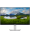 "Monitor DELL S-series S2721DS 27"", 2560x1440, QHD, IPS Antiglare, 16:9, 1000:1, 350 cd/m2, AMD FreeSync, 4ms, 178°/178°, DP, 2x HDMI, Audio line out, Tilt, Pivot, Swivel, Height Adjust, 3Y"