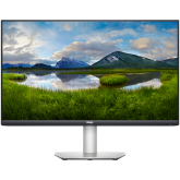 Monitor DELL S-series S2721HS 27.0in, 1920x1080, FHD, IPS Antiglare, 16:9, 1000:1, 300 cd/m2, AMD FreeSync, 4ms, 178/178, DP, HDMI, Audio line out, Tilt, Pivot, Swivel, Height Adjust, 3Y