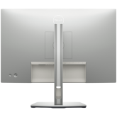 Monitor DELL UltraSharp U2421E 24.1in, 1920x1200, WUXGA, IPS Antiglare, 16:10, 1000:1, 350 cd/m2, 8ms, 178/178, DP, DP (out) MST, HDMI, 2x USB-C/3.2(1x DP/PD), 3x SS USB 3.2 (1x B.C.), RJ-45, Audio line out, Speakers, Tilt, Swivel, Height Adjust, 3Y