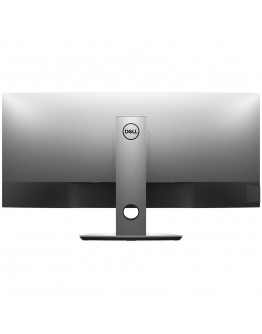 "Monitor DELL UltraSharp U3821DW Curved 37.5"", 3840 x 1600, WQHD+, IPS Antiglare, 21:9, 1000:1, 300 cd/m2, 8ms/5ms, DP, 2xHDMI, USB-C, Audio line out, RJ-45, 9W Speakers, Tilt, Swivel, Height Adjust, 3Y"