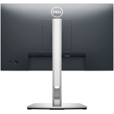 "Monitor Dell Professional P2222H 21.5"" 1920x1080 IPS Antiglare 16:9, 1000:1, 250 cd/m2, 8ms/5ms, 178/178, DP, HDMI, VGA, USB 3.2 up stream, 4x USB 3.2 hub, Flicker-free, Tilt, Swivel, Pivot, Height Adjust (15cm), 3Y"