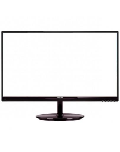 Monitor LCD PHILIPS 234E5QDAB/00 (23, AH-IPS, 1920x1080, LED Backlight, 1000:1, 20000000:1(DCR), 178/178, 5ms, HDMI/DVI/VGA, Speakers) Black
