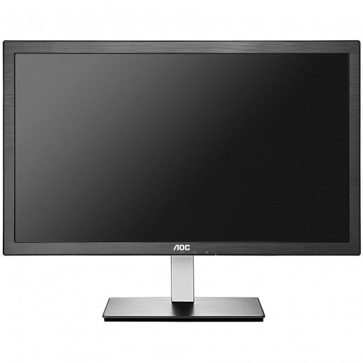 Monitor LED AOC Value-line I2276VWM 21.5, 1920x1080, 16:9, IPS, 1000:1, 178/178, 5ms, 250 cd/m2, VESA, VGA, HDMI, Black